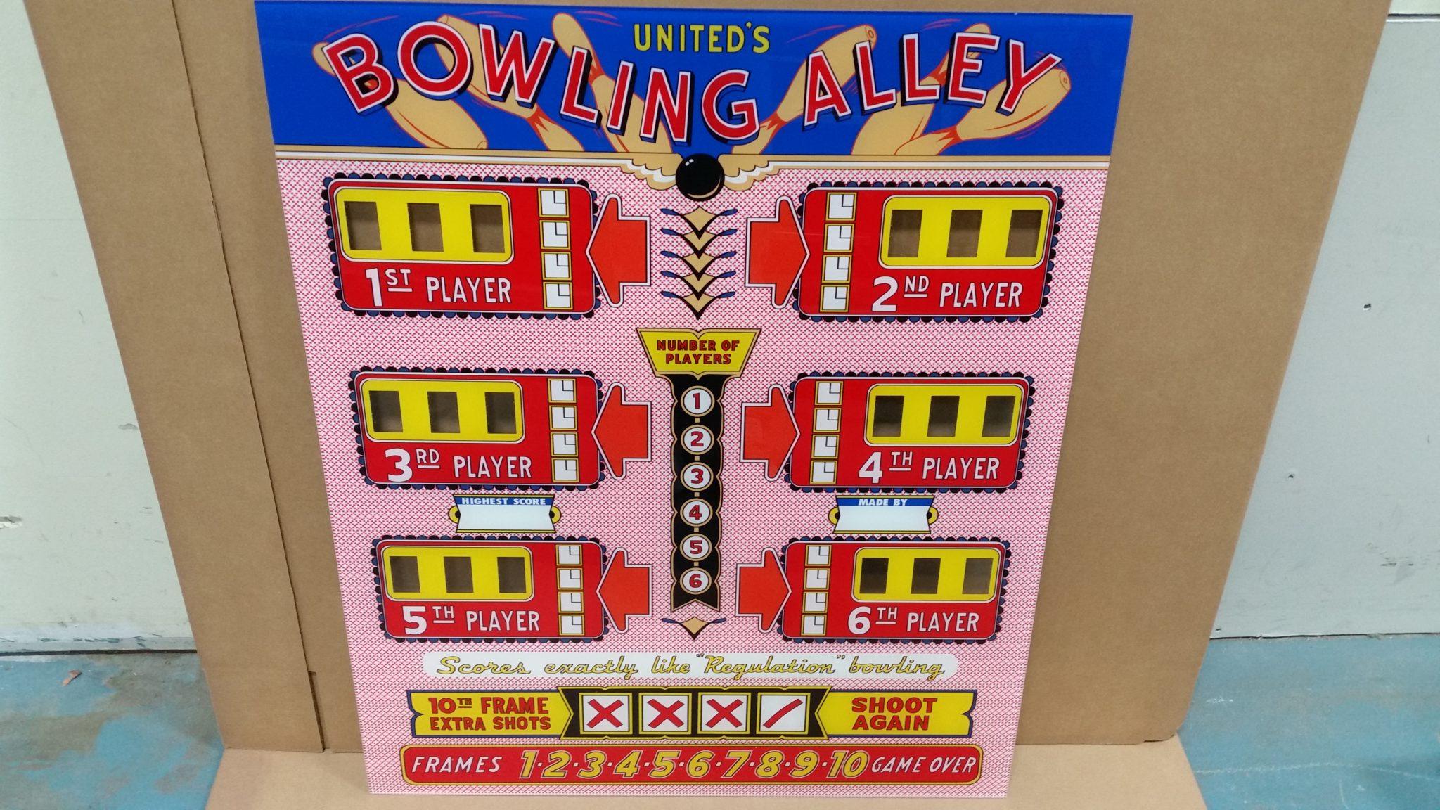 united-bowling-alley