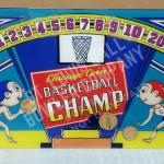 Chicago Coin Basketball Champ